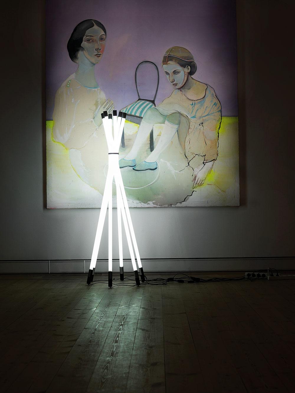 Hay studio neon tubes aloadofball Images
