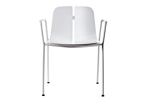 Hee Welling Link Chair
