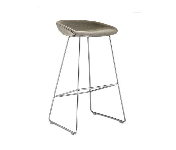 Hee Welling & HAY About A Stool