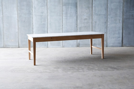 Heerenhuis Finisterre Table
