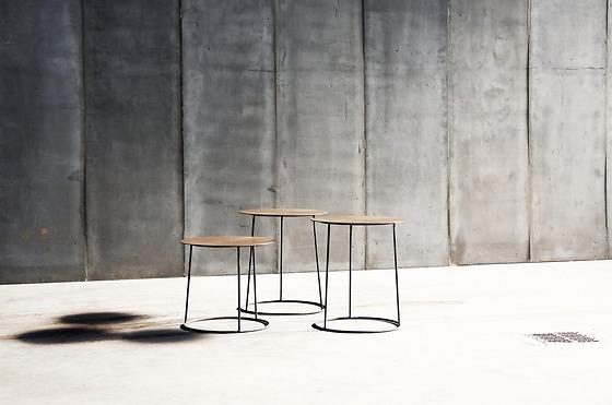 Heerenhuis Nimbus II Table