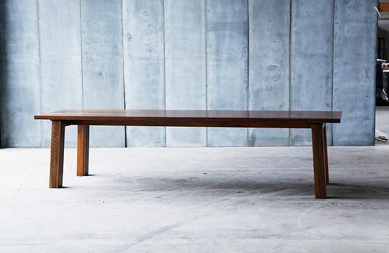Heerenhuis Spo Table