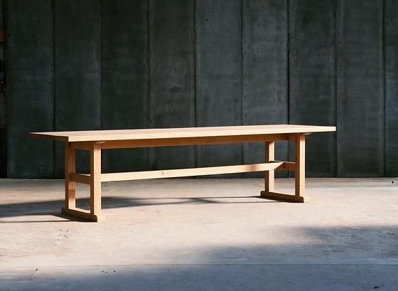 Heerenhuis Trappist Table