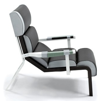 Hella Jongerius Bob Easy Chair