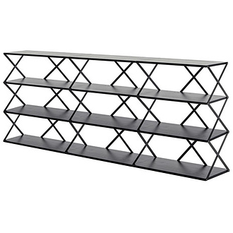Staffan Holm Lift Shelf