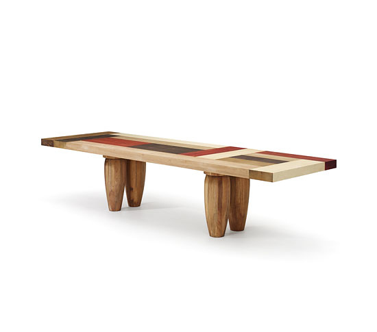 Henk Vos Bagutta Table