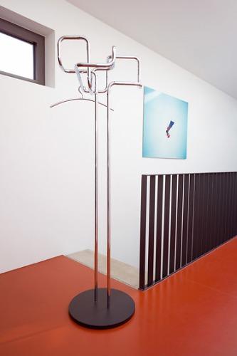 Henning Gaulke Tube Coat Stand