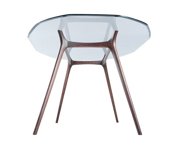 Henri Garbers Ying Table