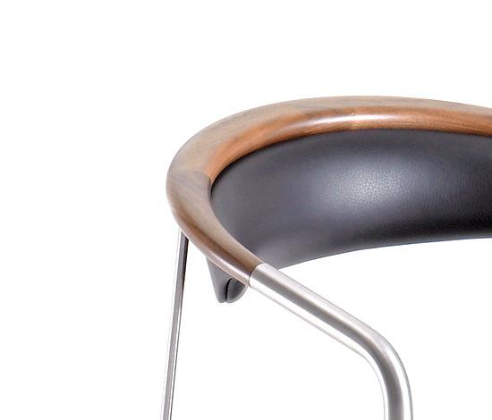 Henrik Tengler Chairman De Luxe Chair