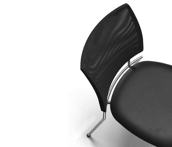 Henrik Lehm Gm 4115-4126 Panther Chair