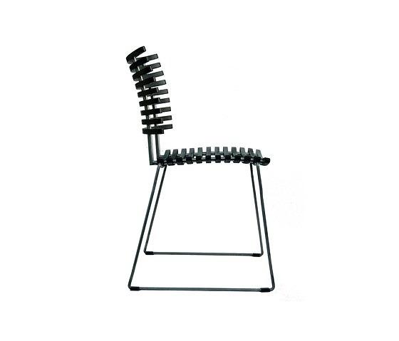 Henrik Lehm Gm 4165 Leopard Chair