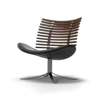 Henrik Lehm Gm 4175 Gepard Lounge Chair
