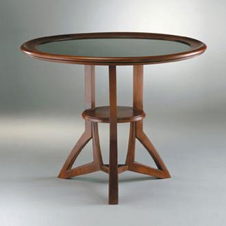 Henry Van De Velde Direktor Stern Table