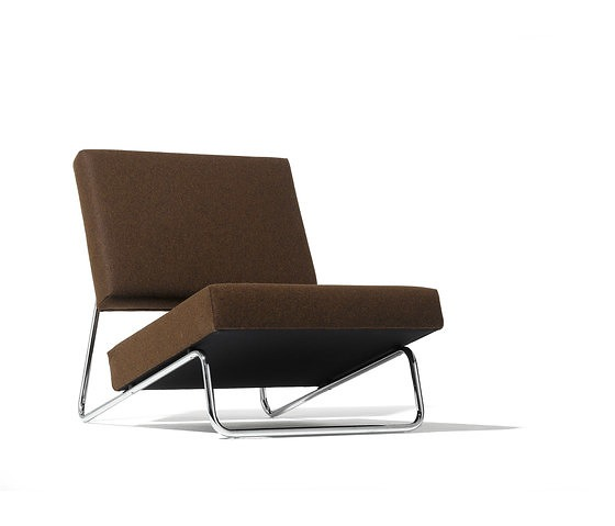 Herbert Hirche Lounge Chair
