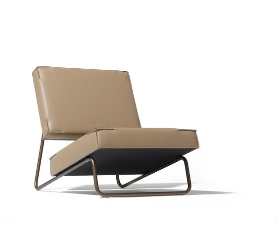 Herbert hirche lounge chair - Sofa herbergt s werelds ...