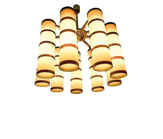 Hilton McConnico Murene Lamp Collection
