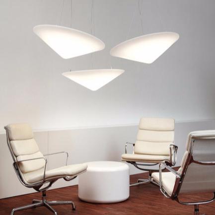 Hopf & Wortmann Cao Mao Lamp