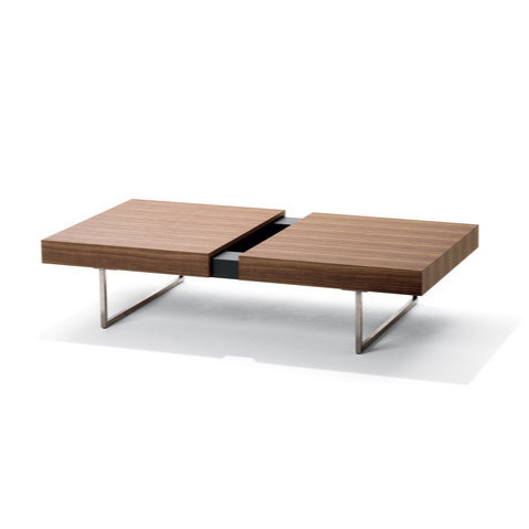 Hugo De Ruiter Tablet Coffee Table