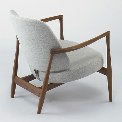 Ib Kofod-Larsen IL-02 Easy Chair