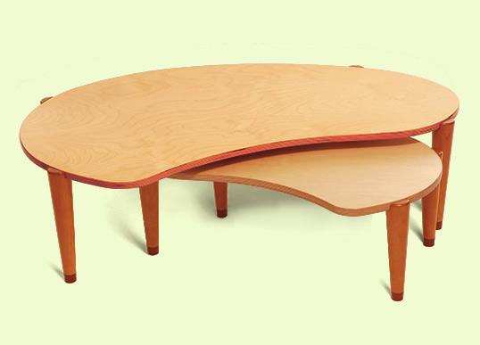 Iglooplay Lima Table
