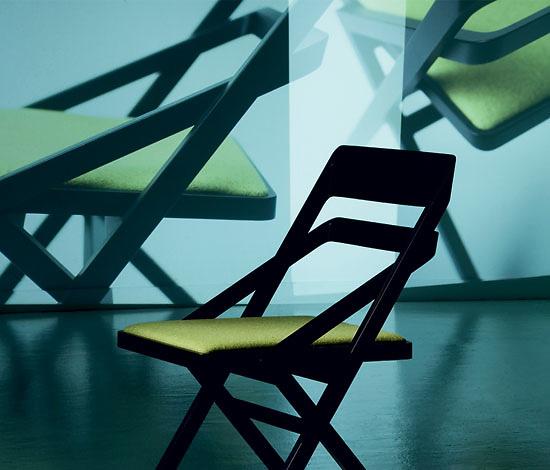 Ilkka Suppanen Loop Chair