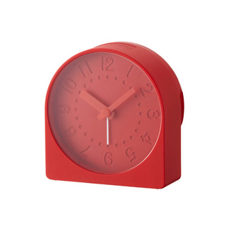Industrial Facility Bell Clock
