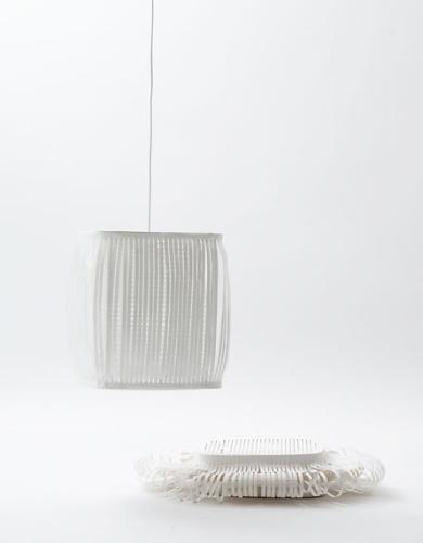 Inga Sempè Double Stray Lamp