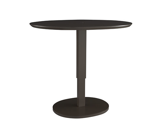 Inga Sempè Grande Lunatique Table
