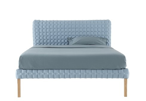Inga Sempè Lit Ruche Bed
