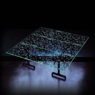 Ingo Maurer Led Table And Lamp