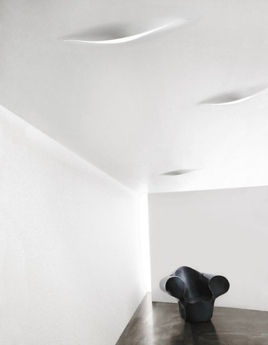 Ingo Maurer Schlitz Up Lamp