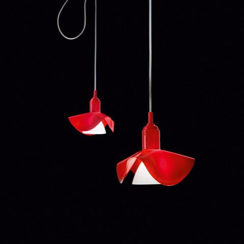 Ingo Maurer Silly-Kon Lamp