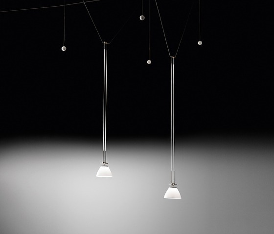 Ingo Maurer Und Team Yayaho Lamp Collection