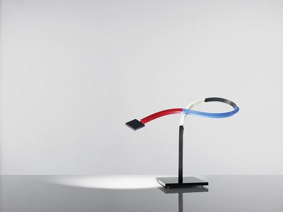 Ingo Maurer Und Team Zufall Lamp