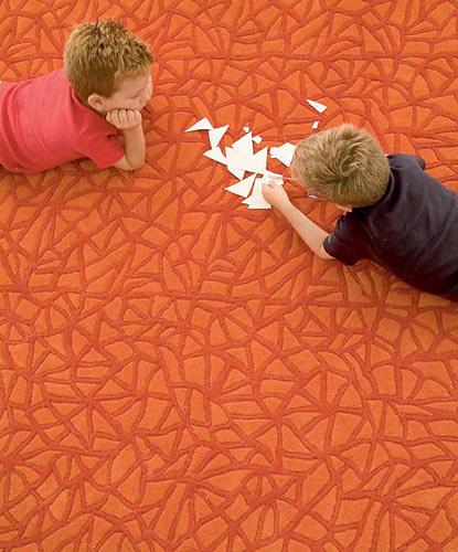 Isabel García Mosaico Carpet