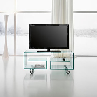 Isao Hosoe Flò TV Unit