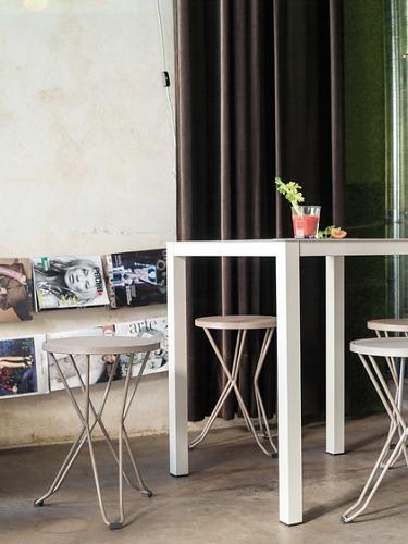 iSi Altea Table