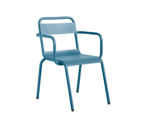 iSi Biarritz Chair Collection