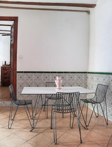 iSi Cadaqués Table