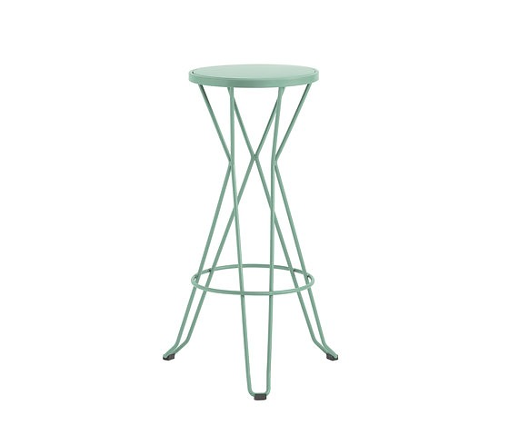 iSi Madrid Stool