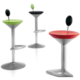 Itamar Harari Manhattan Stool