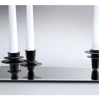 Item  Dervish Candle Holder