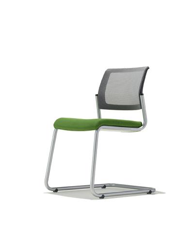 ITO Design Advo Side Chairs