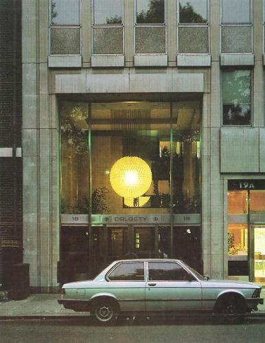 J.T. Kalmar Design Dalgetty London Chandelier