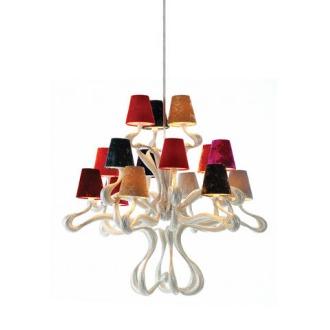 Jacco Maris and Ben Quaedvlieg Ode 1647 Lamp Colection