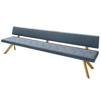 Jacob Strobel Yps Bench