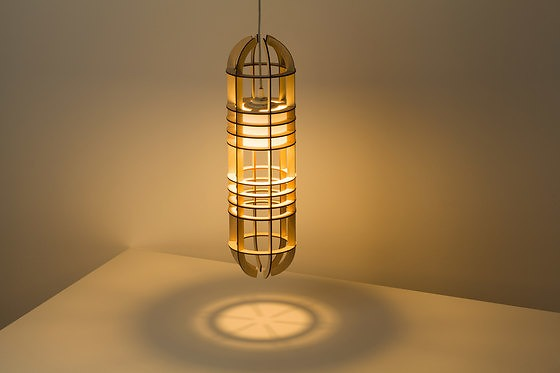 Jacob De Baan Ulamp Pendant Lamp