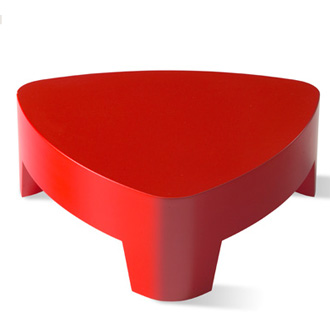 Jacques Ducru Kendo Low Table