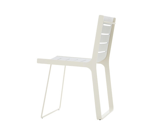 Jacques Ferrier Aluchair Chair