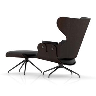 Jaime Hayon Lounger Chair